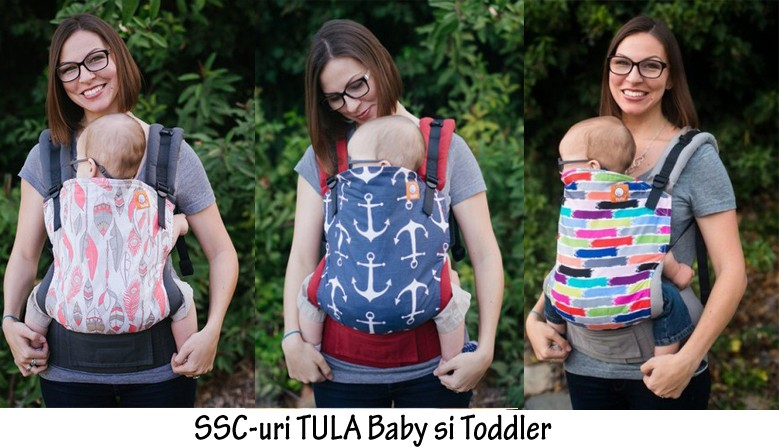 SSC Tula si Tula toddler